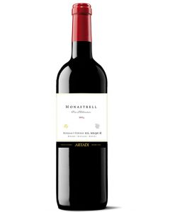 monastrell by el seque 2014