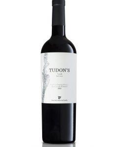 Tudon's-Syrah