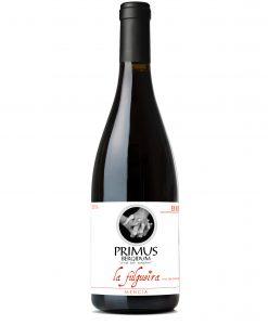 botella PRIMUS fulgueira 2016