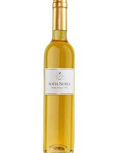 vino dulce sofía noble 2015