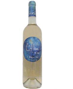 blanco lalba de mar chardonnay
